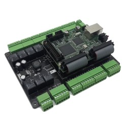 Mach3 Ethernet Kontrol Kartı