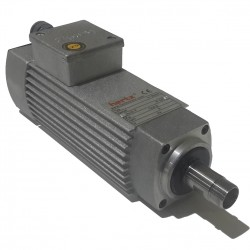 0.75 kw Hertz Spindle Motor