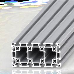 90×180 Ağır Sigma Profil