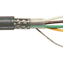 4×0.5 Motor Bağlantı Kablosu